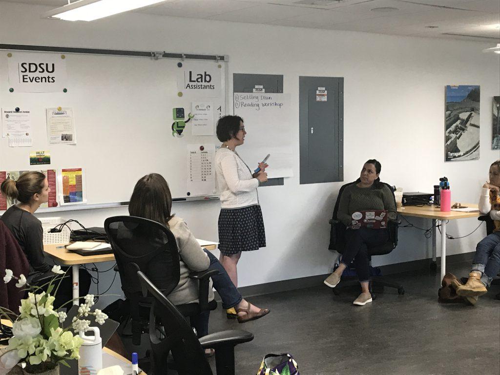 CI for Spanish Teachers Workshop 2019 1