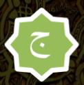 Jiim Arabic letter