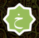 Khaa arabic letter