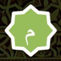 Miim Arabic letter