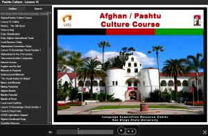 afghan culture