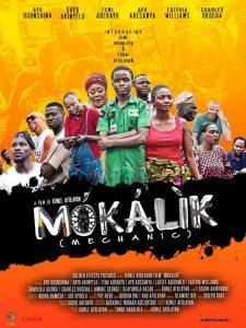 mokalik film poster